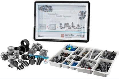 recursos piezas ev3 lego