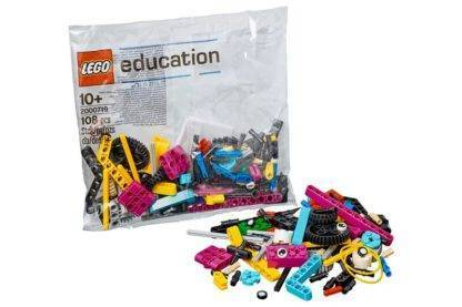 Bolsa de repuestos Spike Prime de LEGO Education