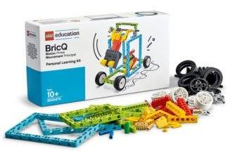 BRICQ MOTION LEGO EDUCATION