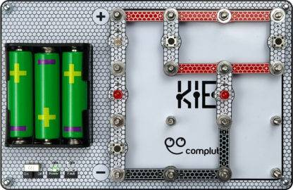 KIE ELECTRONICA COMPLUBOT